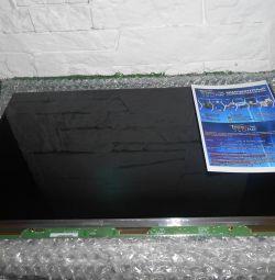 ЖК-матриця 15.6 дюйма 30pin LG LP156WH3 (Гарантія)