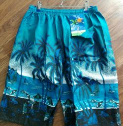 Shorts xb