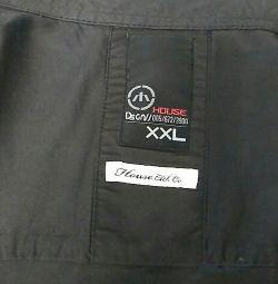 Πουκάμισο XXL