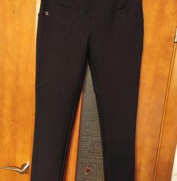 Pants stretch female r. 48-50