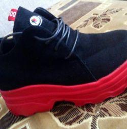 Ayakkabı m / f