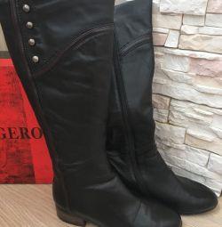 Autumn Boots 36 -37size
