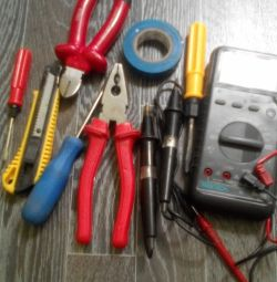 Elektrikçi hizmetleri