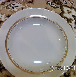 Βαθιά πιάτα