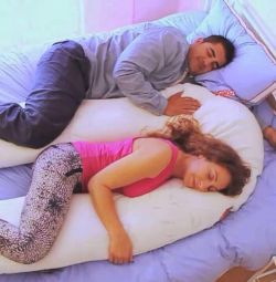 Pillows for pregnant women and teenagers S G U, cocoons