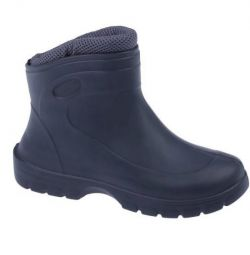 Boots man.Nordman Fit with three-layered heat. sock
