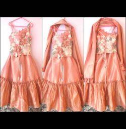 плаття нарядні