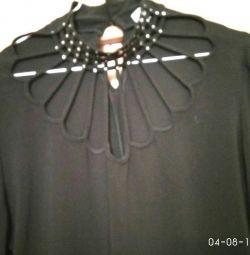 Κομψή μπλούζα γυναικών