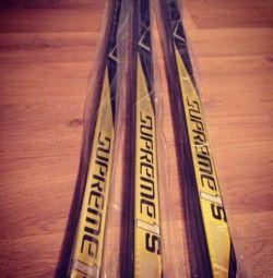 Top sticks Bauer, Ccm