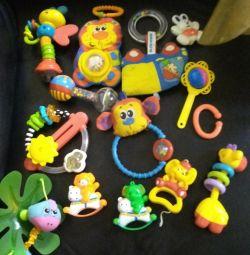 Trucuri pentru copii