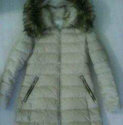 Jacheta haina iarna