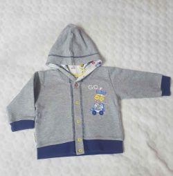 jacket 68