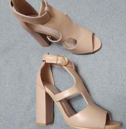 Sandalele Medanna