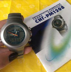 Ανδρικά ρολόγια POLIMASTER