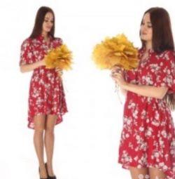 Yeni elbise 42/44