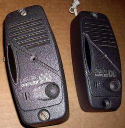 Panel Activision AVC-305, fără o cameră video, folosit