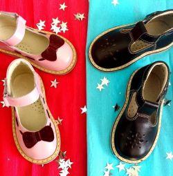 New Neman Sandals