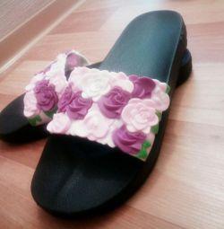 Flip flops??