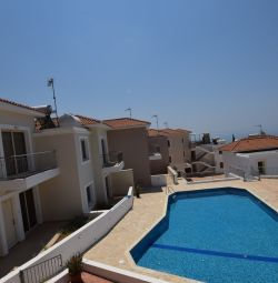 Two Bedroom Apartment in Pegeia, Paphos