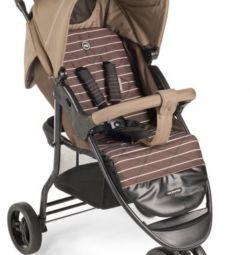 Трехколeсная коляска Happy baby Ultima