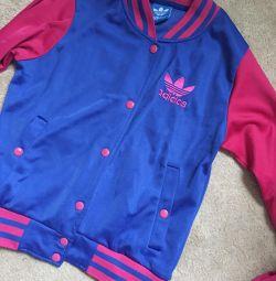 Jacheta noua Adidas