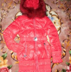 Jacket-jos jacheta X'cluSIve iarna r.42