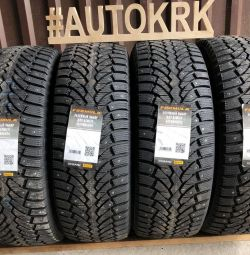Winter tires R15 185 55 Pirelli