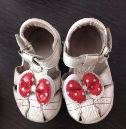 Sandal 12 cm