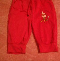 Pantaloni scurți noi 42-44
