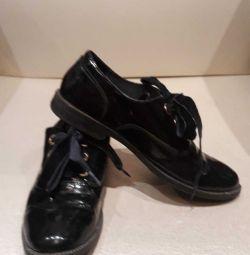 Μπότες για κορίτσια KEDDO μεγέθους 36