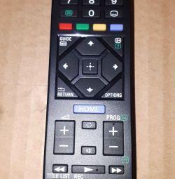orijinal Sony RM-ED062 uzaktan