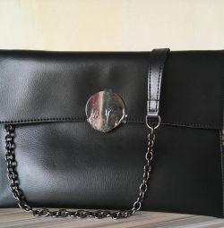 Δερμάτινη τσάντα 🔥New🔥
