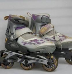 Παγοπέδιλα Rollerblade 29-34 R.