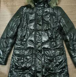 Новая брендовая куртка Tom Tailor