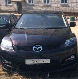 Mazda S-X7