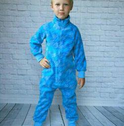 Subwear fleece p92