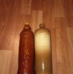 Riga Balm Bottles