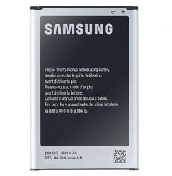 Samsung Galaxy Σημείωση 3 Μπαταρία