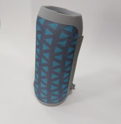Portable acoustics