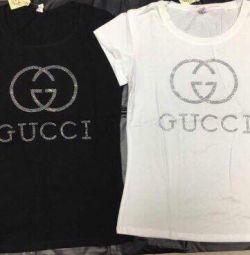 Gucci yeni tişört