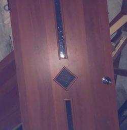 Ușă interroom utilizată