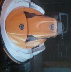 Jet Ski BRP Sea-Soo 3D