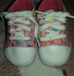 Sneakers booties