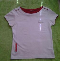 T-shirt πούλτα p 46