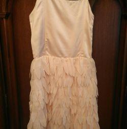 Φόρεμα για το κορίτσι 158/164
