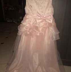 εορταστικό φόρεμα για κορίτσια