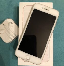 Apple iPhone, 6s, 16 GB