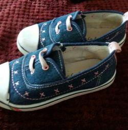 Ανδρικά παπούτσια 29R
