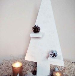 Χειροποίητο χριστουγεννιάτικο χέρι