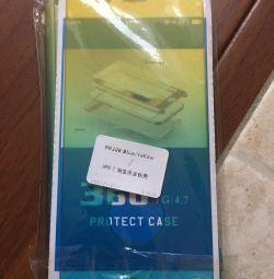 IPhone 7 υπόθεση